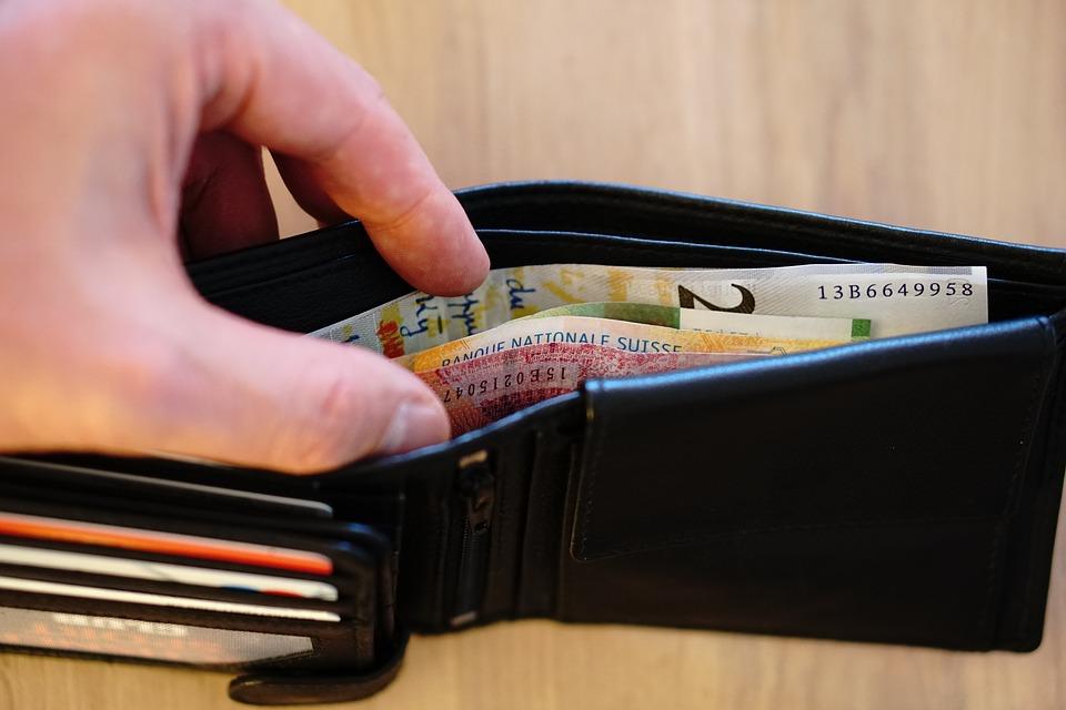 Kde vzít peníze?
