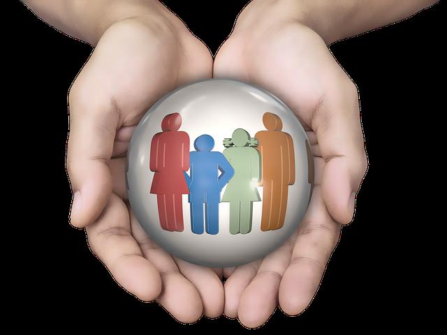 Zdravotní a sociální pojištění