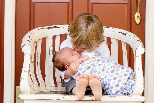 Vztahy mezi sourozenci
